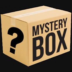 Big Mystery Box 750 PLN