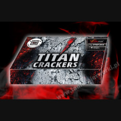 PXP314 Titan Crackers