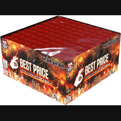 C10020BPW14 Best Price Wild Fire 100