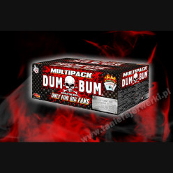 DBP1 Dumbum Pack !
